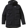 Patagonia M's Thundercloud Down Parka Black